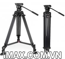 Chân máy quay Coman DX16Q5S
