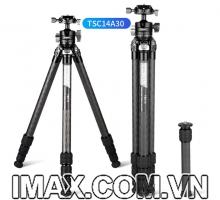 Chân máy ảnh Coman TSC14A30