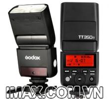 Flash Godox TT350O for Olympus Panasonic Leica - Hàng nhập khẩu