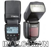 Flash Godox TT600S for Sony- Hàng nhập khẩu