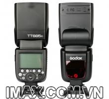 Flash Godox TT685C for Canon - Chính hãng Godox