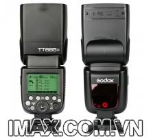 Flash Godox TT685S cho Sony - Hàng chính hãng
