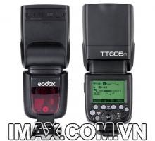 Flash Godox TT685F for Fujifilm - Hàng chính hãng