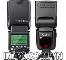 Đèn flash Godox TT685O for Olympus - Hàng chính hãng