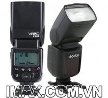Đèn Flash Godox VING V850 Li-on Camera - Hàng nhập khẩu