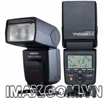 Đèn Flash Yongnuo YN568EXII For Canon