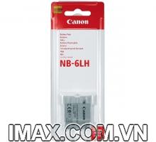 Pin Canon NB-6LH, Dung lượng cao