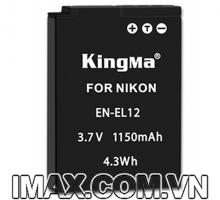 Pin Kingma cho Nikon EN-EL12