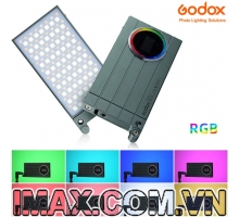 Đèn Led Godox RGB Mini Creative M1