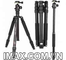 Chân máy ảnh/ Tripod Coman TM256AC0