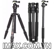 Chân máy ảnh/ Tripod Coman TM257AC0