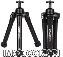 Chân máy ảnh Coman MT50 Mini