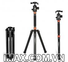 Chân máy ảnh Coman MT70