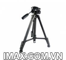 Chân máy ảnh / Tripod Yunteng 668