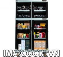 Tủ chống ẩm Dry cabi DHC-1000, 1000 Lít