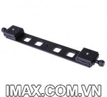 Plate Dual Camera Braket Mount Beike Q36