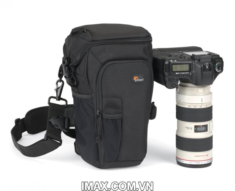 Túi máy ảnh Lowepro Toploader Zoom 75 AW, Hàng nhập khẩu 1
