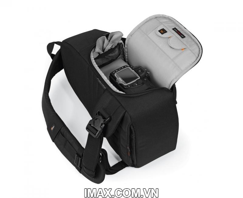 Balo máy ảnh Lowepro Slingshot 102 AW, Half Photo, Hàng nhập khẩu 2