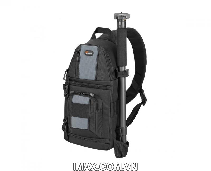 Balo máy ảnh Lowepro Slingshot 102 AW, Half Photo, Hàng nhập khẩu 6