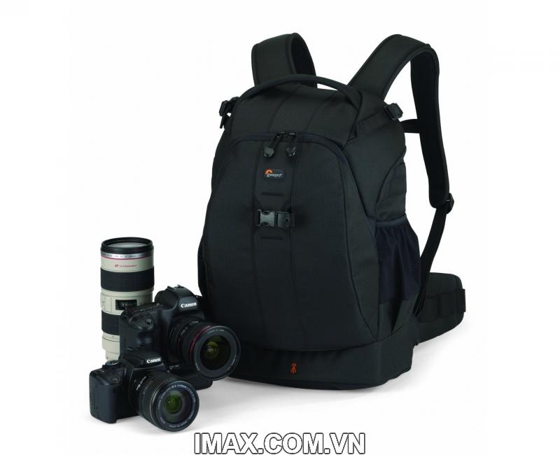 Ba lo máy ảnh Lowepro Flipside 400AW, Hàng nhập khẩu 4