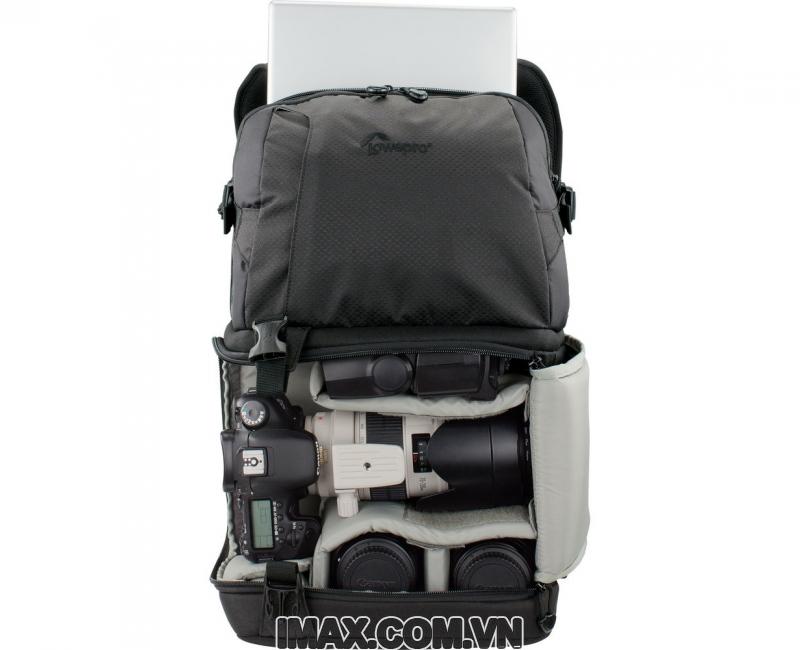 Balo máy ảnh Lowepro DSLR Video Fastpack 350 AW, Hàng nhập khẩu 3