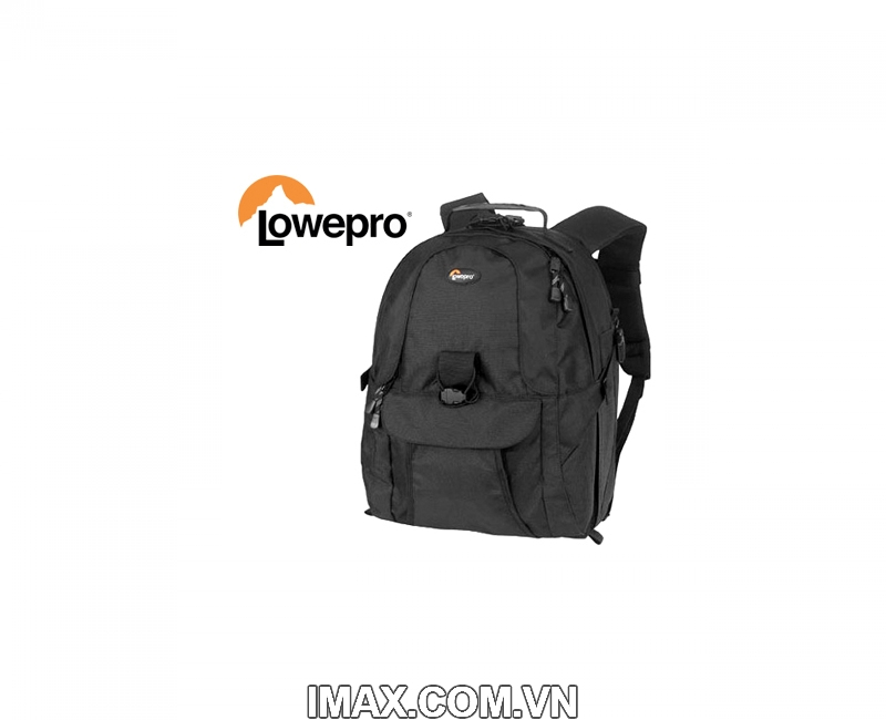 Ba lo máy ảnh Lowepro Computrekker AW, Hàng nhập khẩu 1