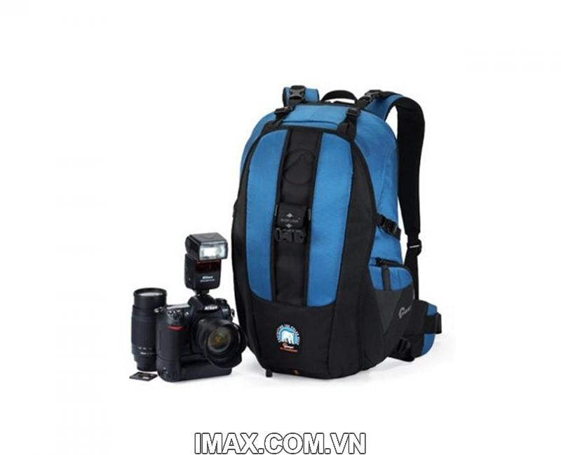 Ba lo máy ảnh Lowepro Primus Minimus AW Backpack, Hàng nhập khẩu 2