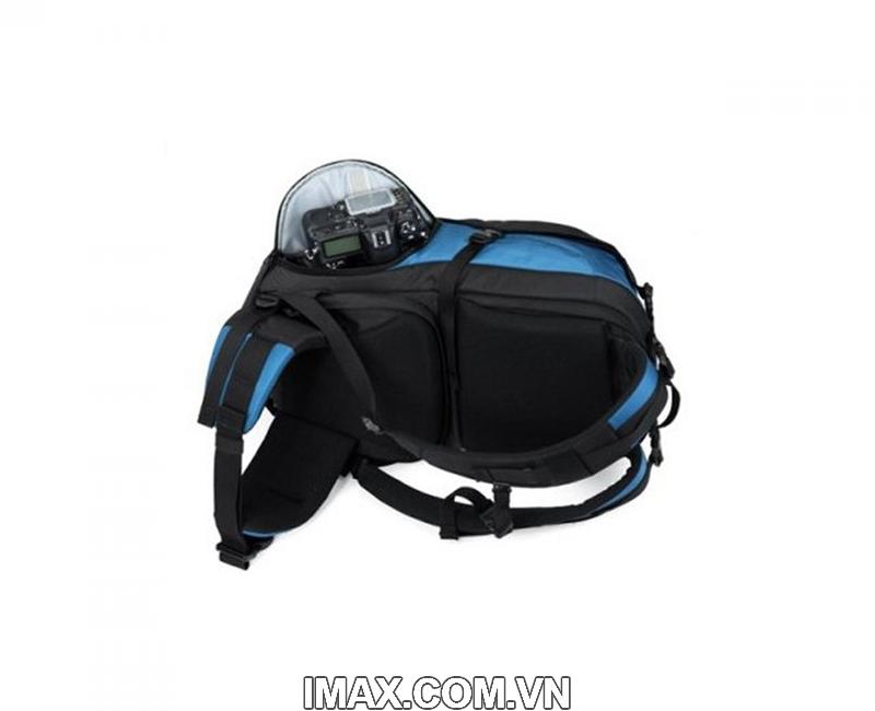 Ba lo máy ảnh Lowepro Primus Minimus AW Backpack, Hàng nhập khẩu 4