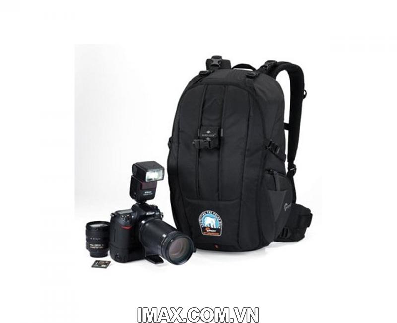 Ba lo máy ảnh Lowepro Primus Minimus AW Backpack, Hàng nhập khẩu 3