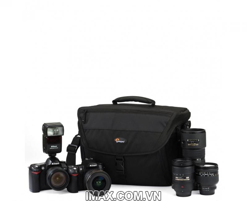 Túi máy ảnh Lowepro Nova 200 1