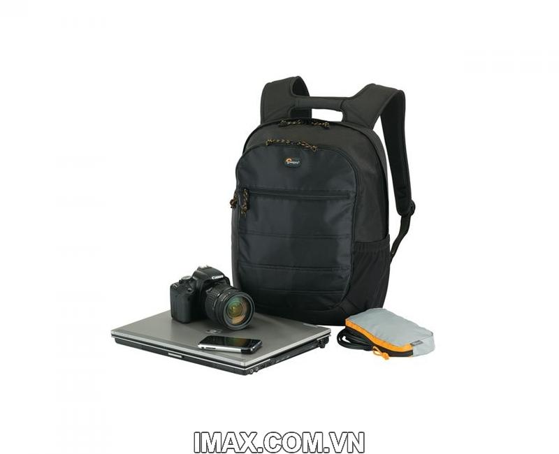 Balo máy ảnh Lowepro Compuday Photo 250, Hàng nhập khẩu 4