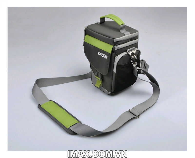 Túi máy ảnh Caden D1 2