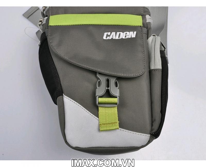 Túi máy ảnh Caden D1 5