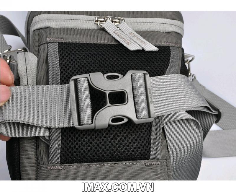 Túi máy ảnh Caden D1 8