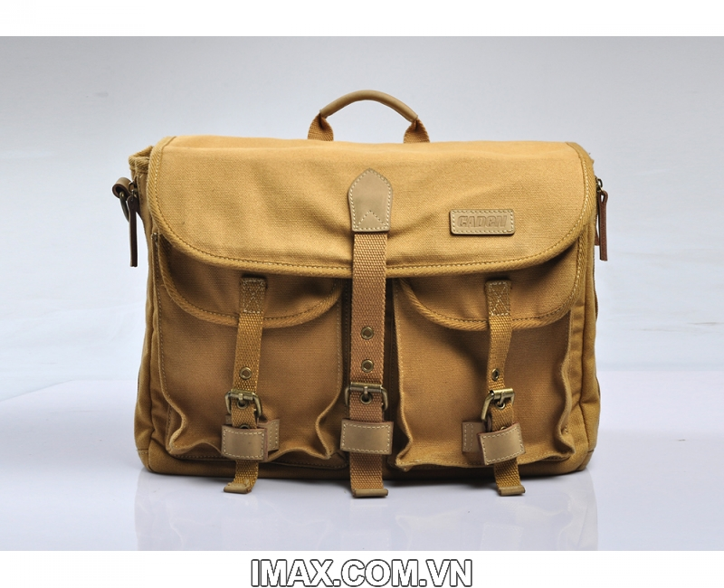 Túi máy ảnh Caden F12 2