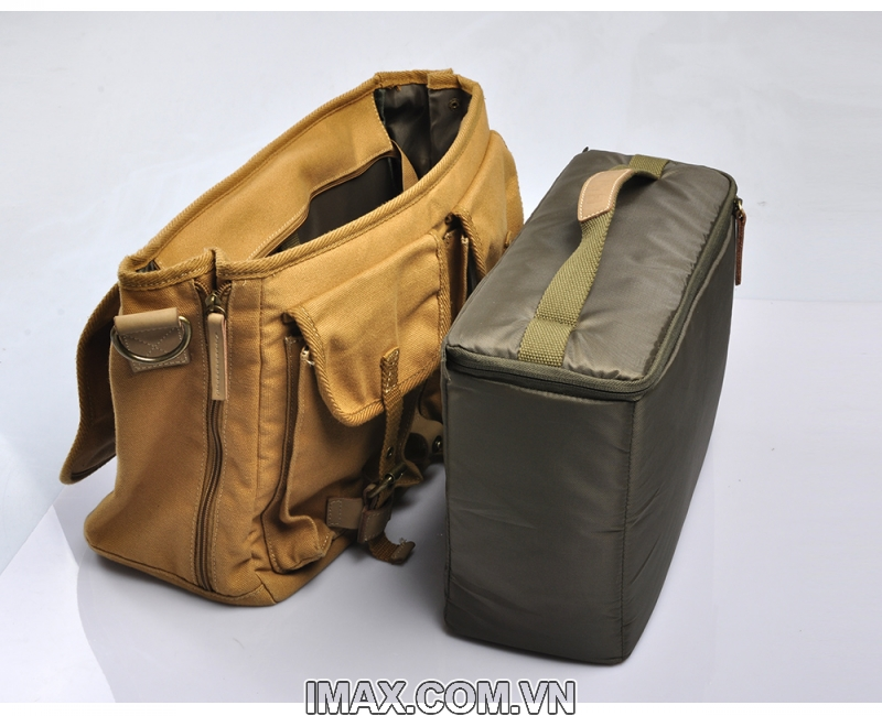 Túi máy ảnh Caden F12 3