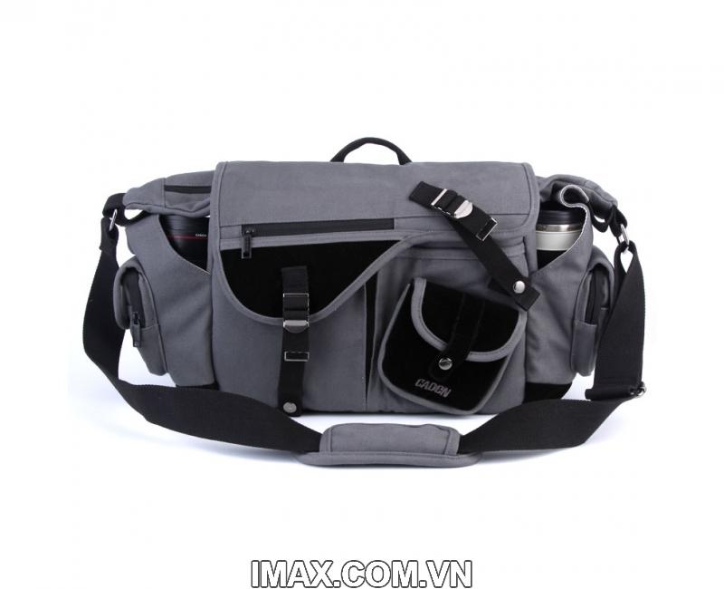 Túi máy ảnh Caden L2 2