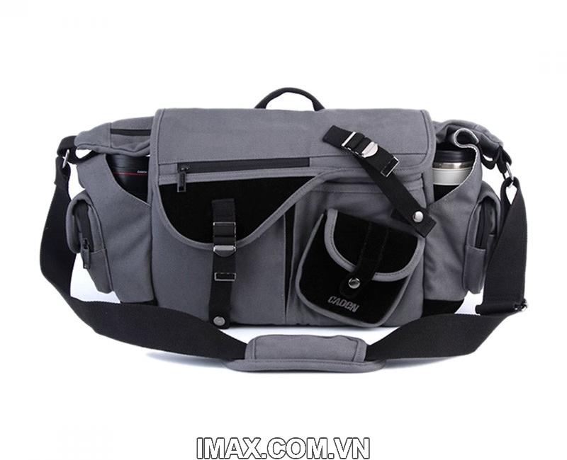 Túi máy ảnh Caden L2 4