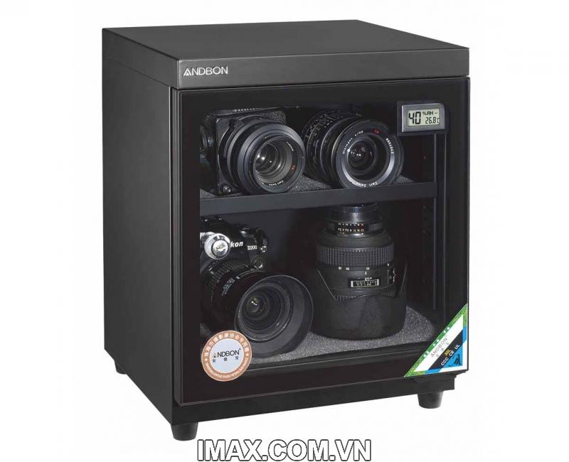 Tủ chống ẩm Andbon AB-38C, 40Lít 1