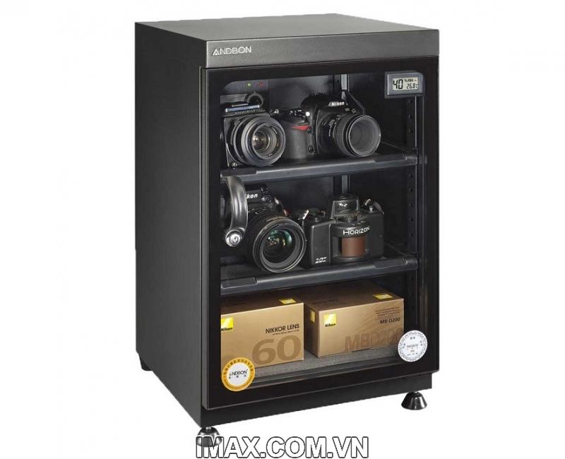 Tủ chống ẩm Andbon AB-88L, tủ đứng 90Lít 1