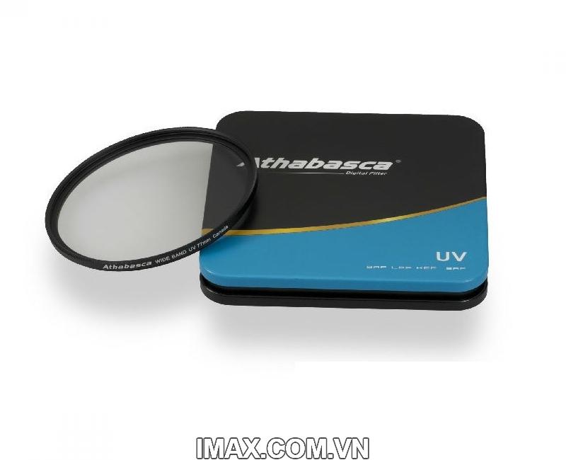 Filter Athabasca UV 52-82mm 1