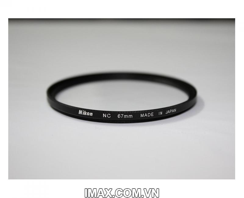 Filter UV Nikon 3