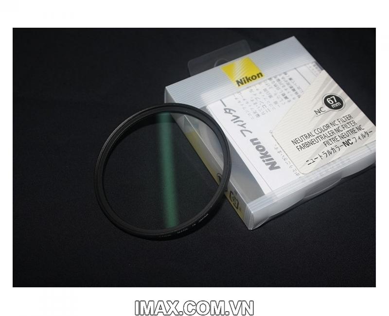 Filter UV Nikon 4