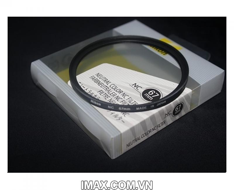 Filter UV Nikon 5