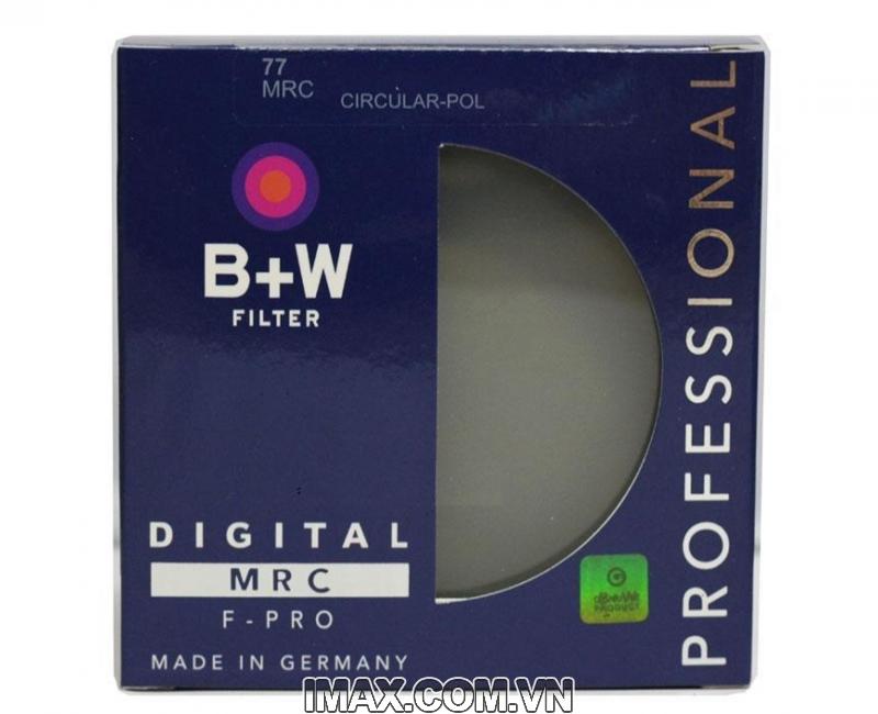 Filter Kính lọc B+W MRC F-Pro 1