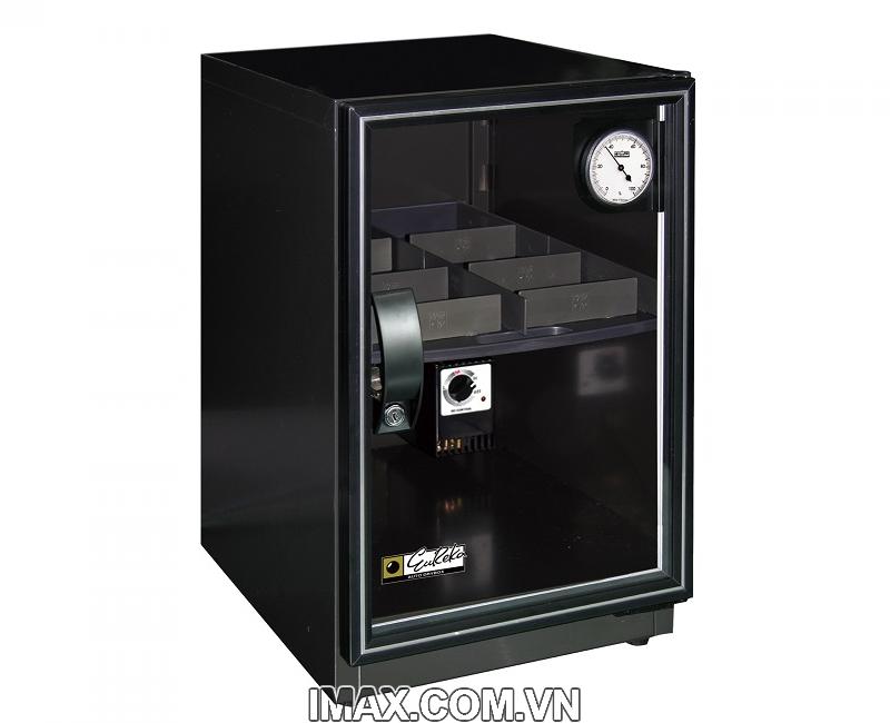 Tủ chống ẩm Eureka RT-48C, 40Lít 1