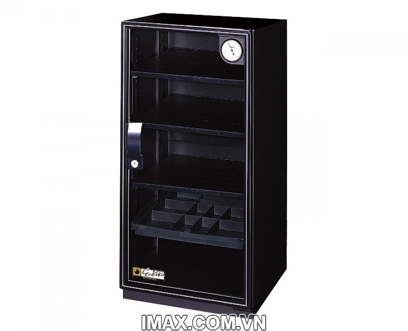 Tủ chống ẩm Eureka DX-106, 100Lít 1