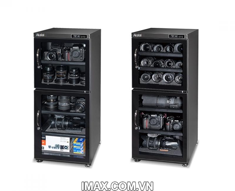Tủ chống ẩm Akalai SD-150, 150Lít 2