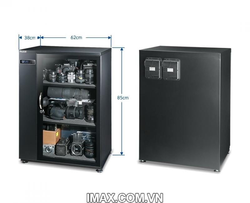 Tủ chống ẩm Akalai SD-180, 180Lít 1