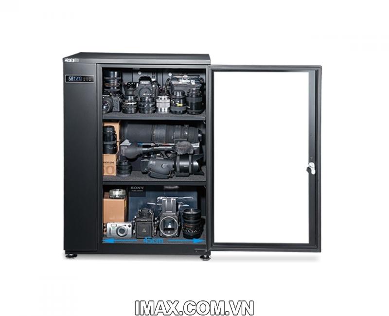Tủ chống ẩm Akalai SD-180, 180Lít 2